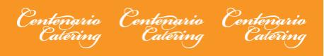 sponsors_Centenario Catering