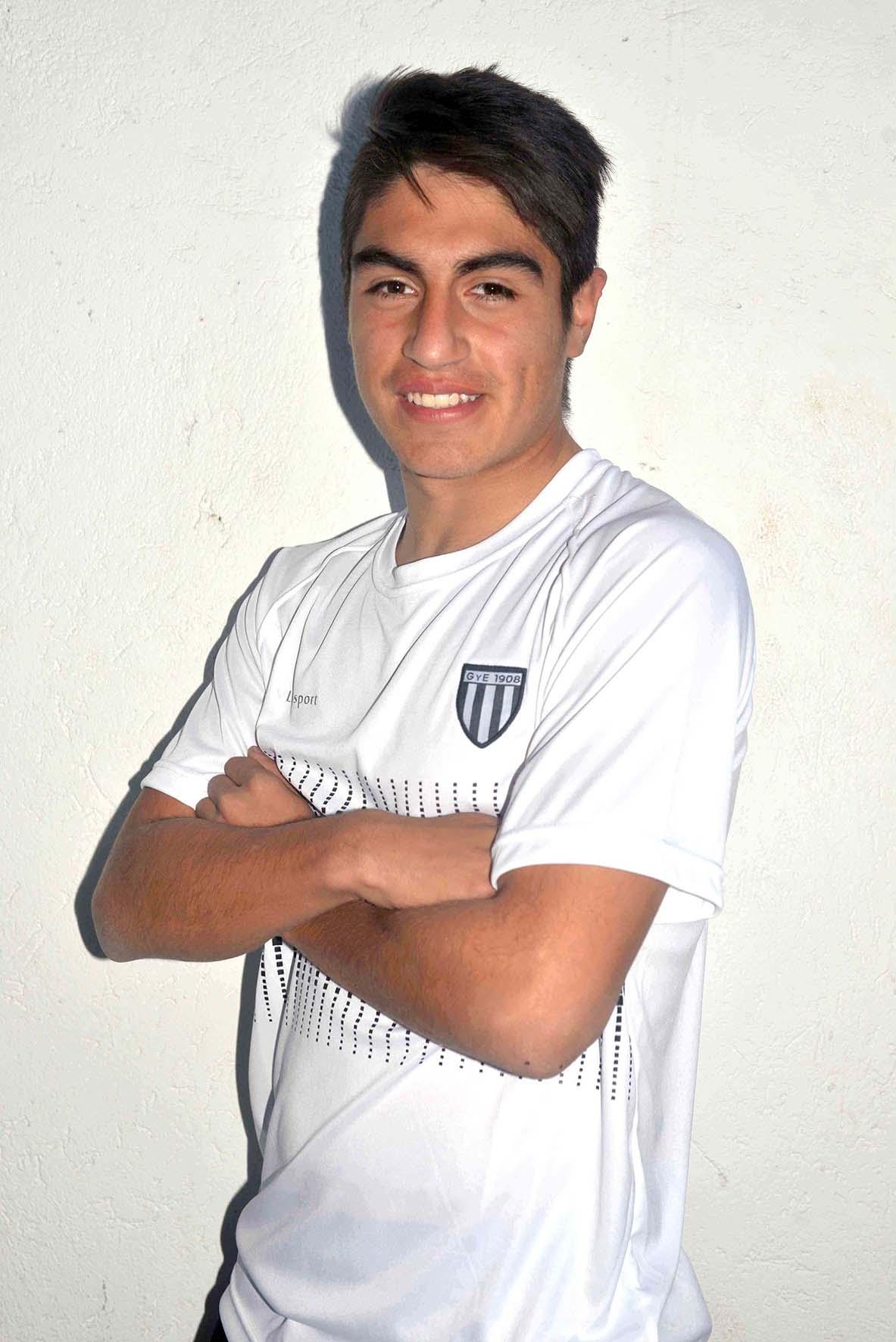 Emanuel Gutiérrez