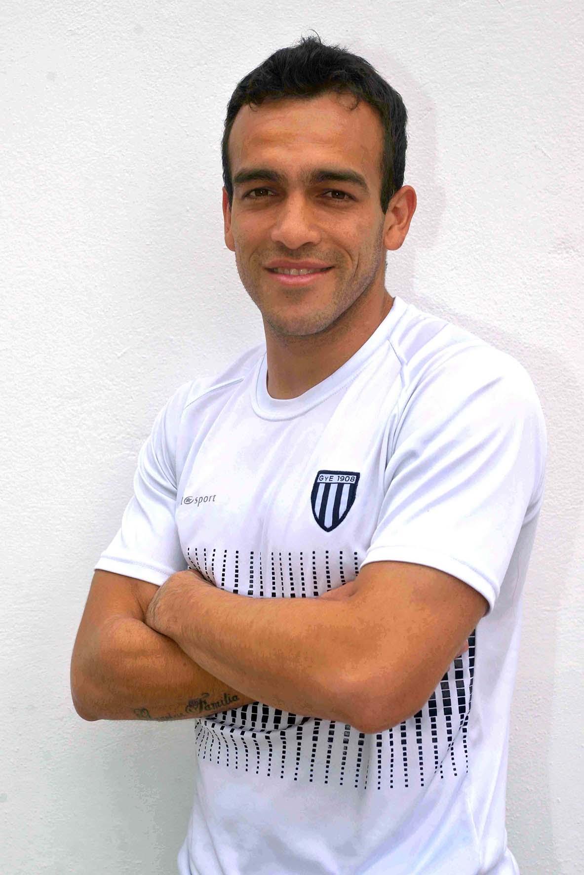 Gerardo Corvalán