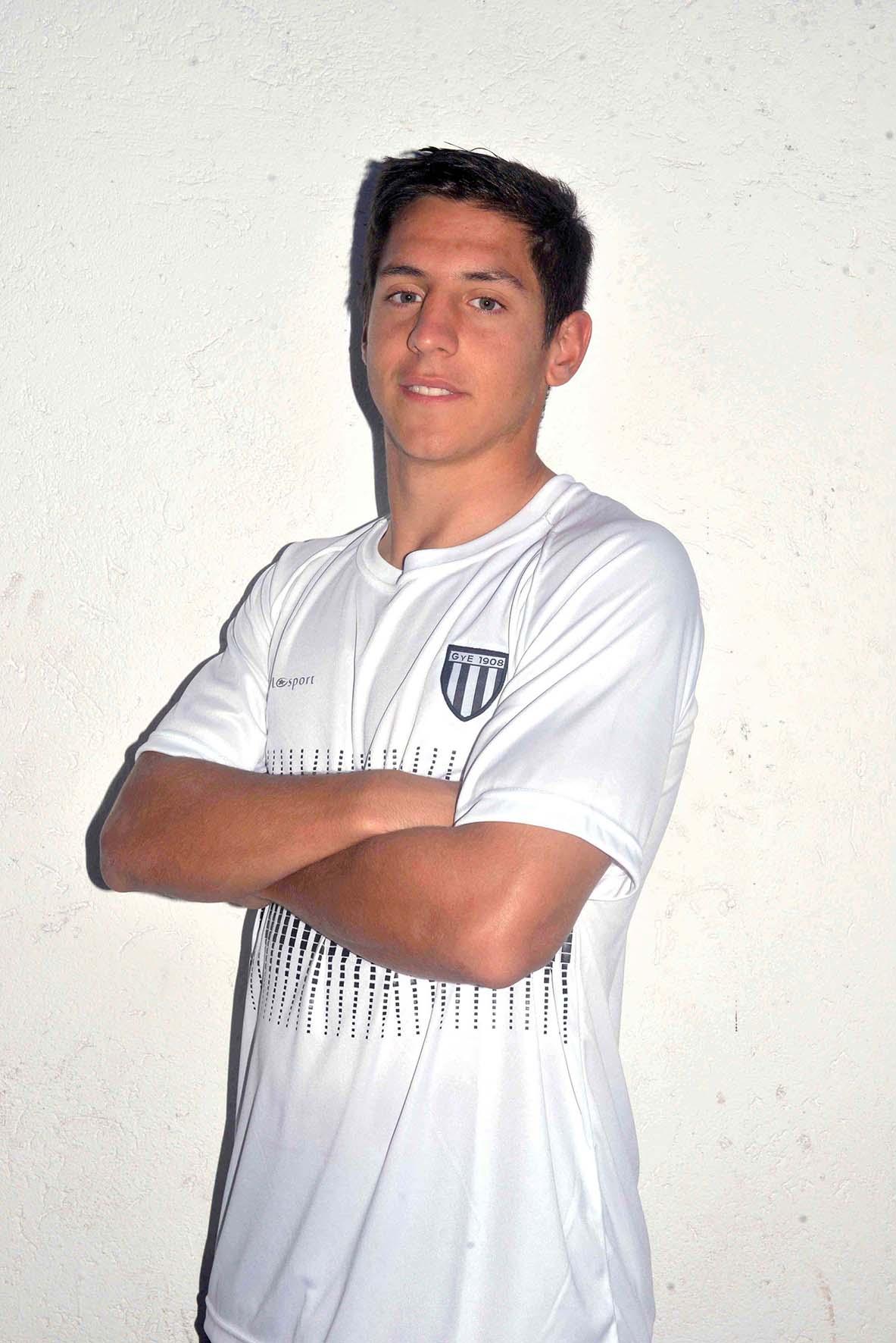 Alan Barbero