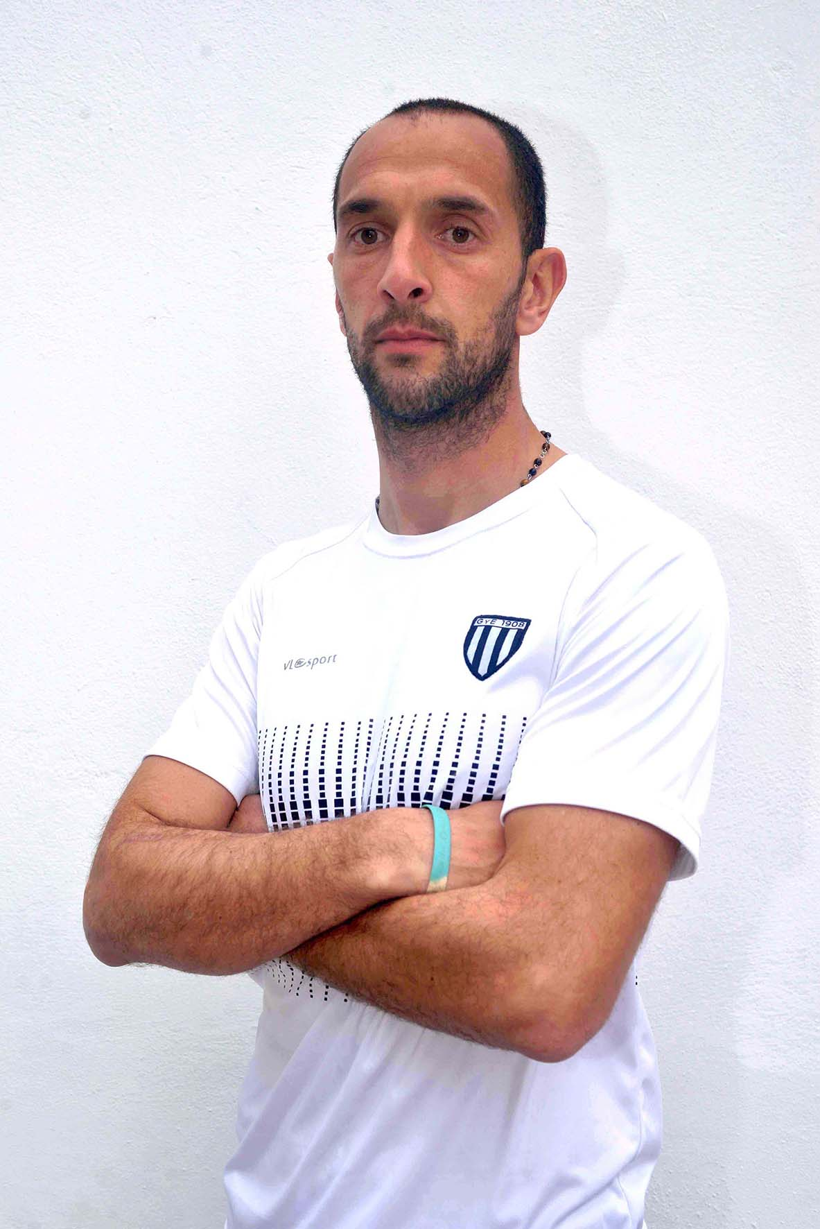 Oscar Eduardo Negri