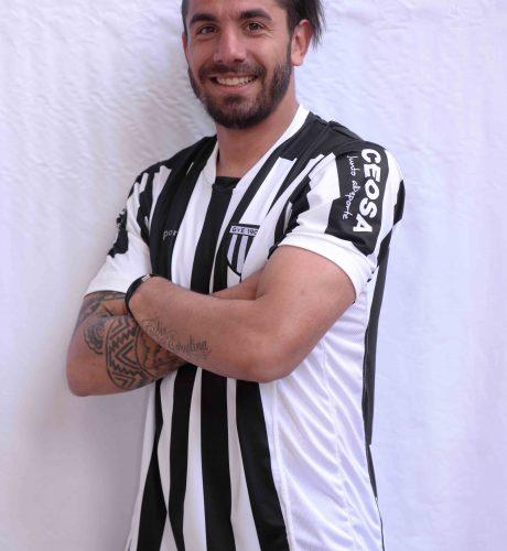 Patricio Cucchi