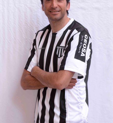Sergio Oga