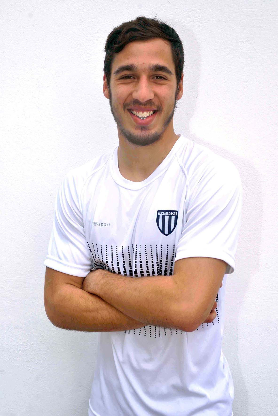 Santiago Dominguez