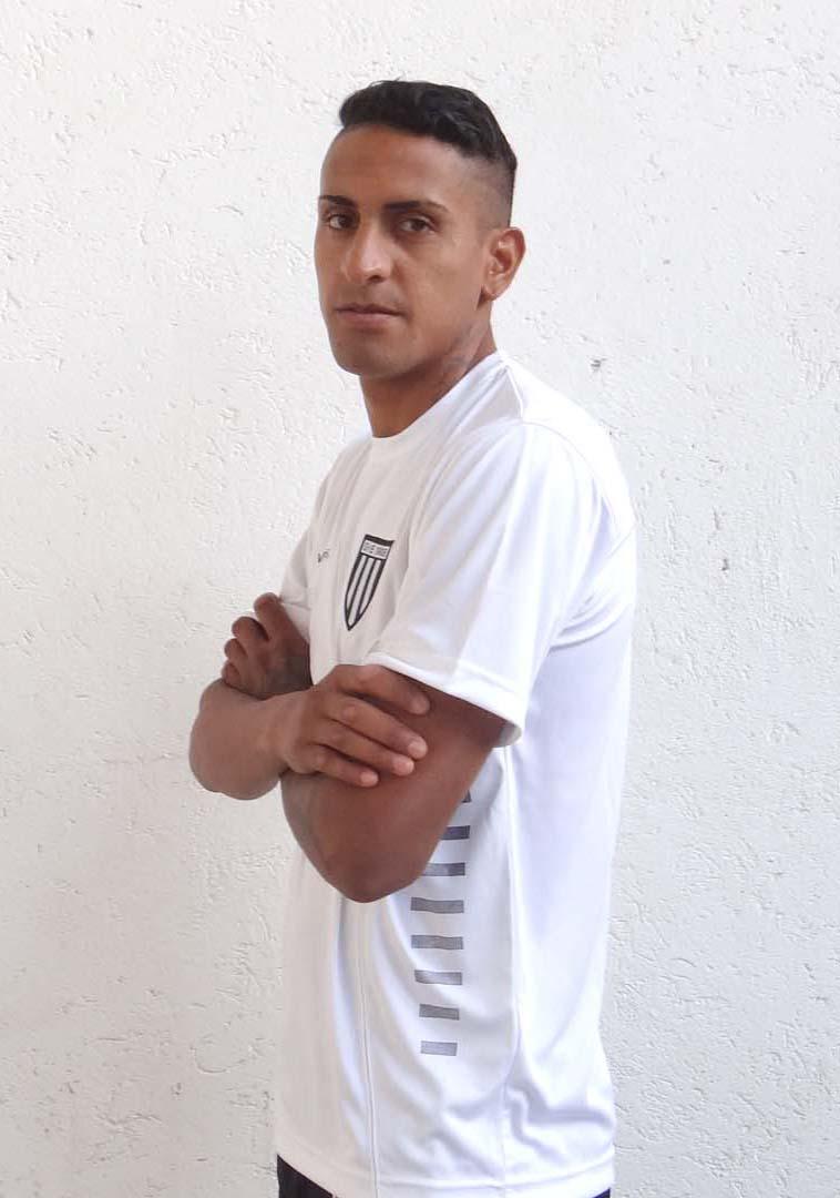 Daniel Garro