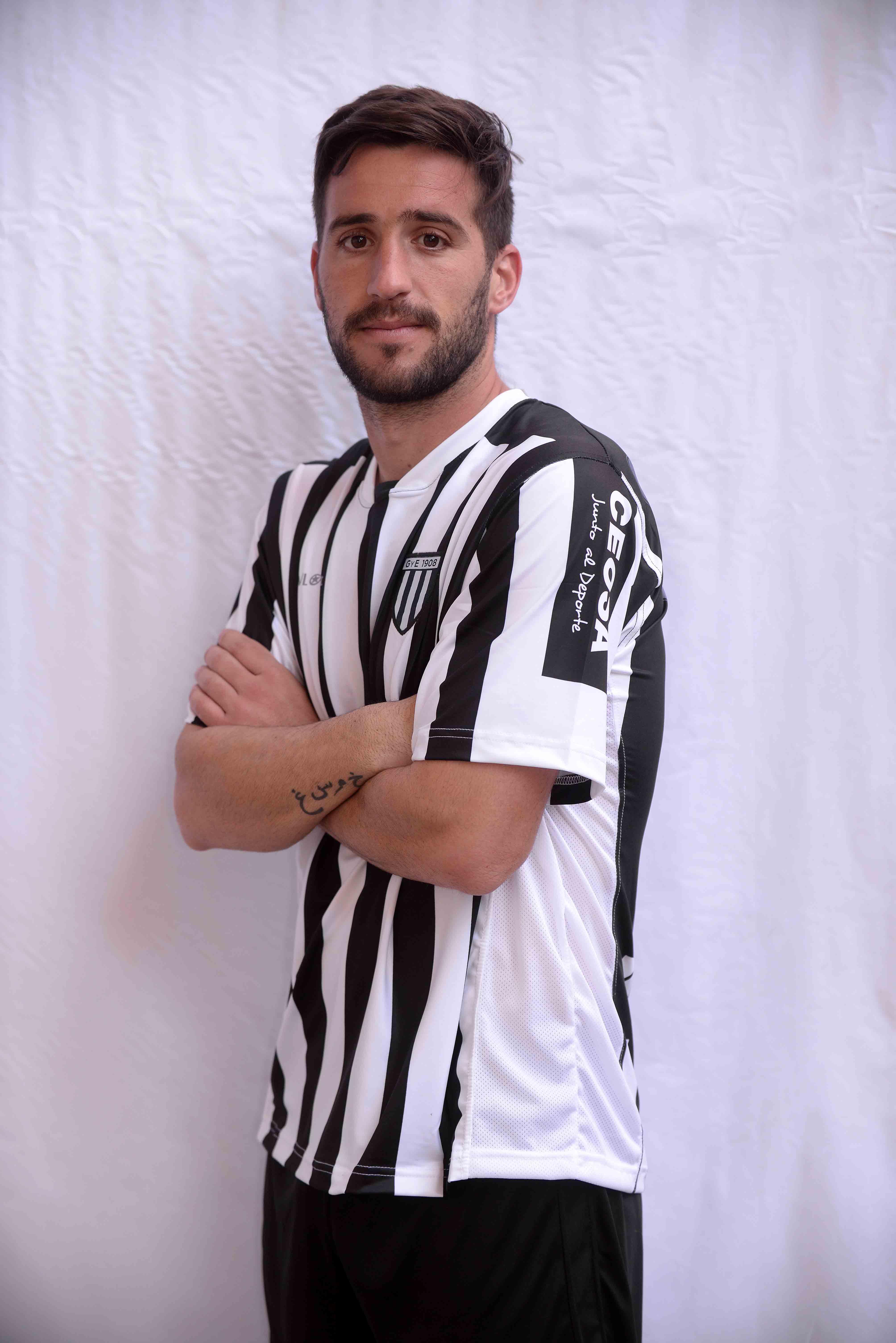 Agustín Briones