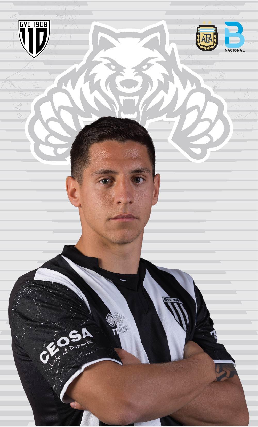 Miguel Barbero