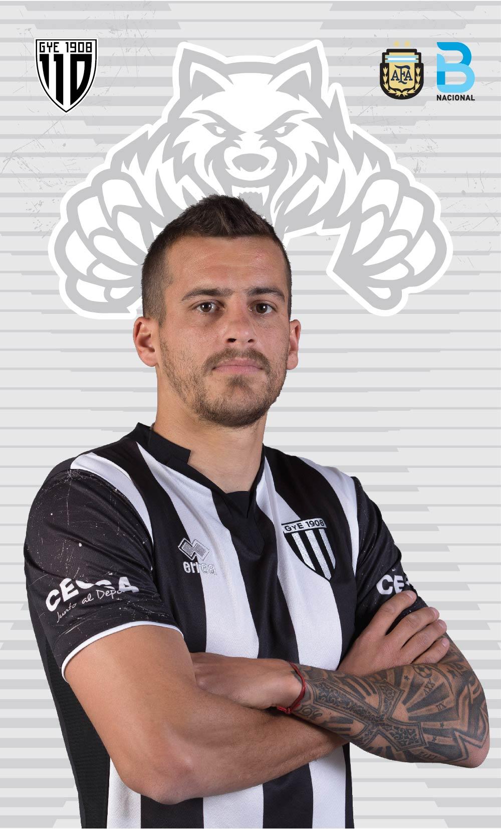 Pablo Cortizo