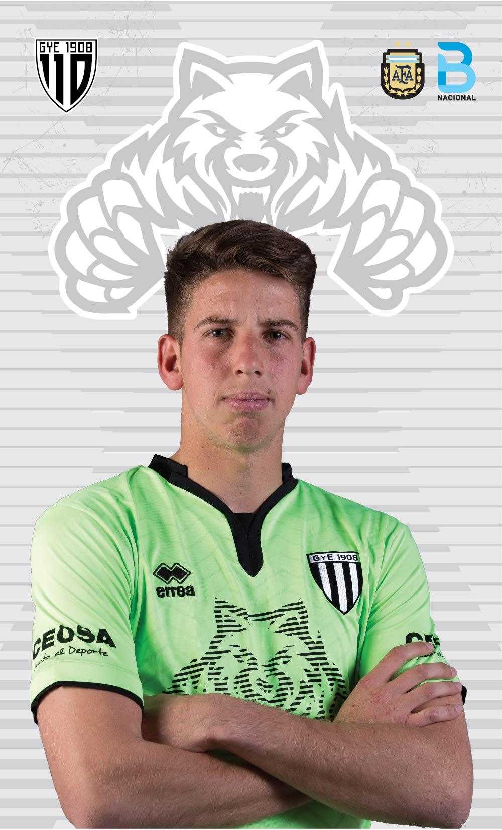 Tomás Giménez Berh