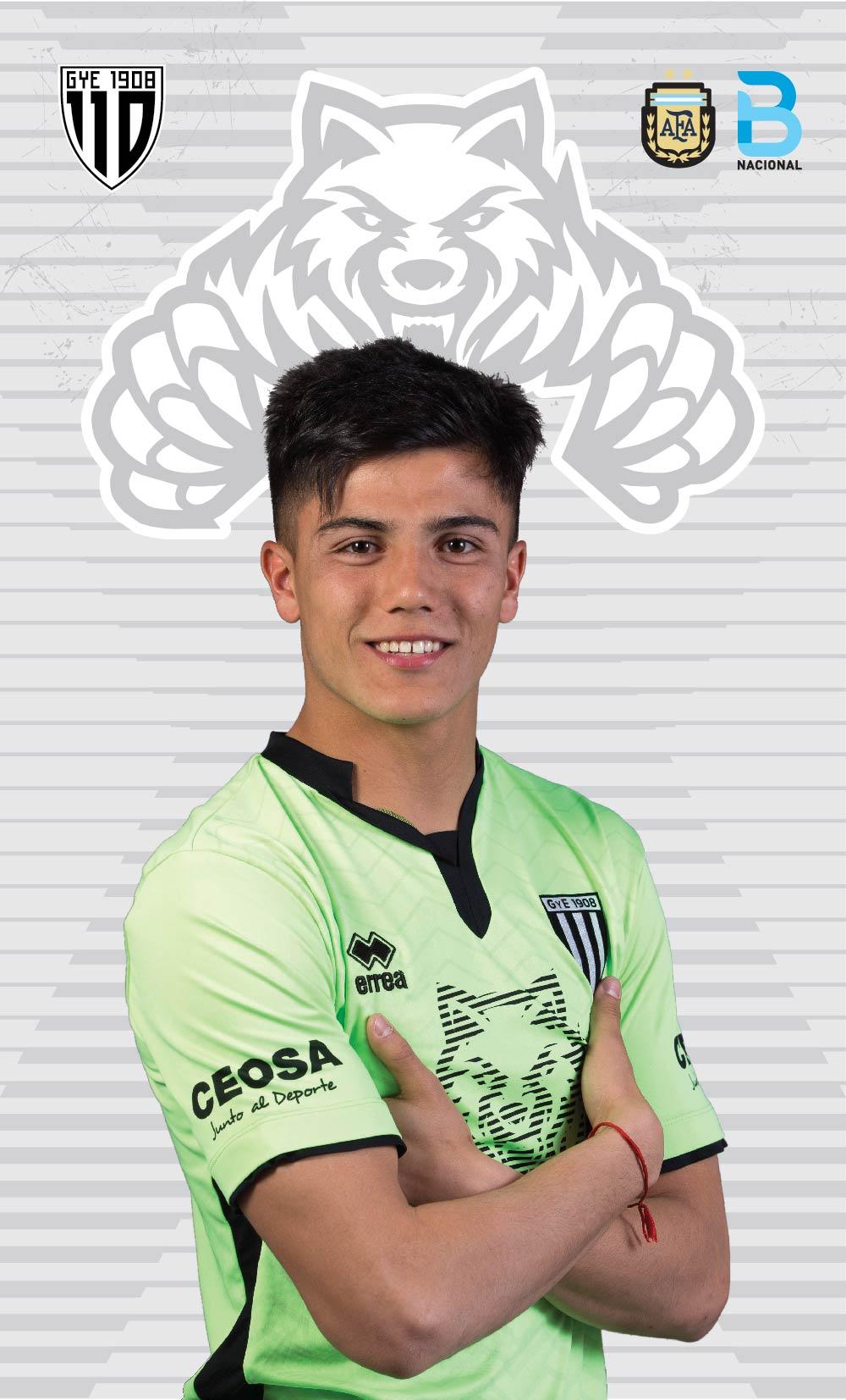 Alejo Tello