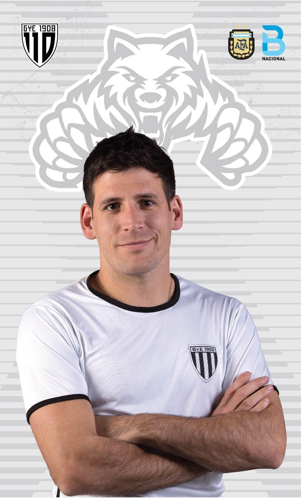 Luís Maldonado