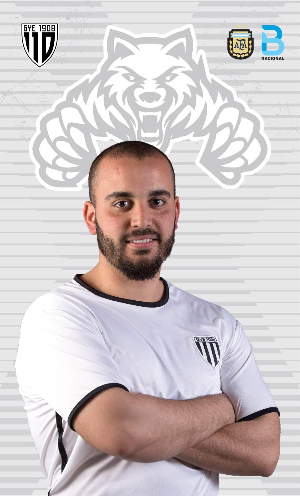 Federico Calderón