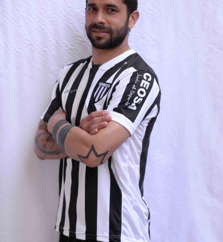 Leandro Aguirre