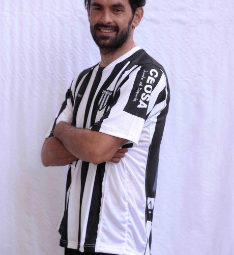 Leandro Becerra