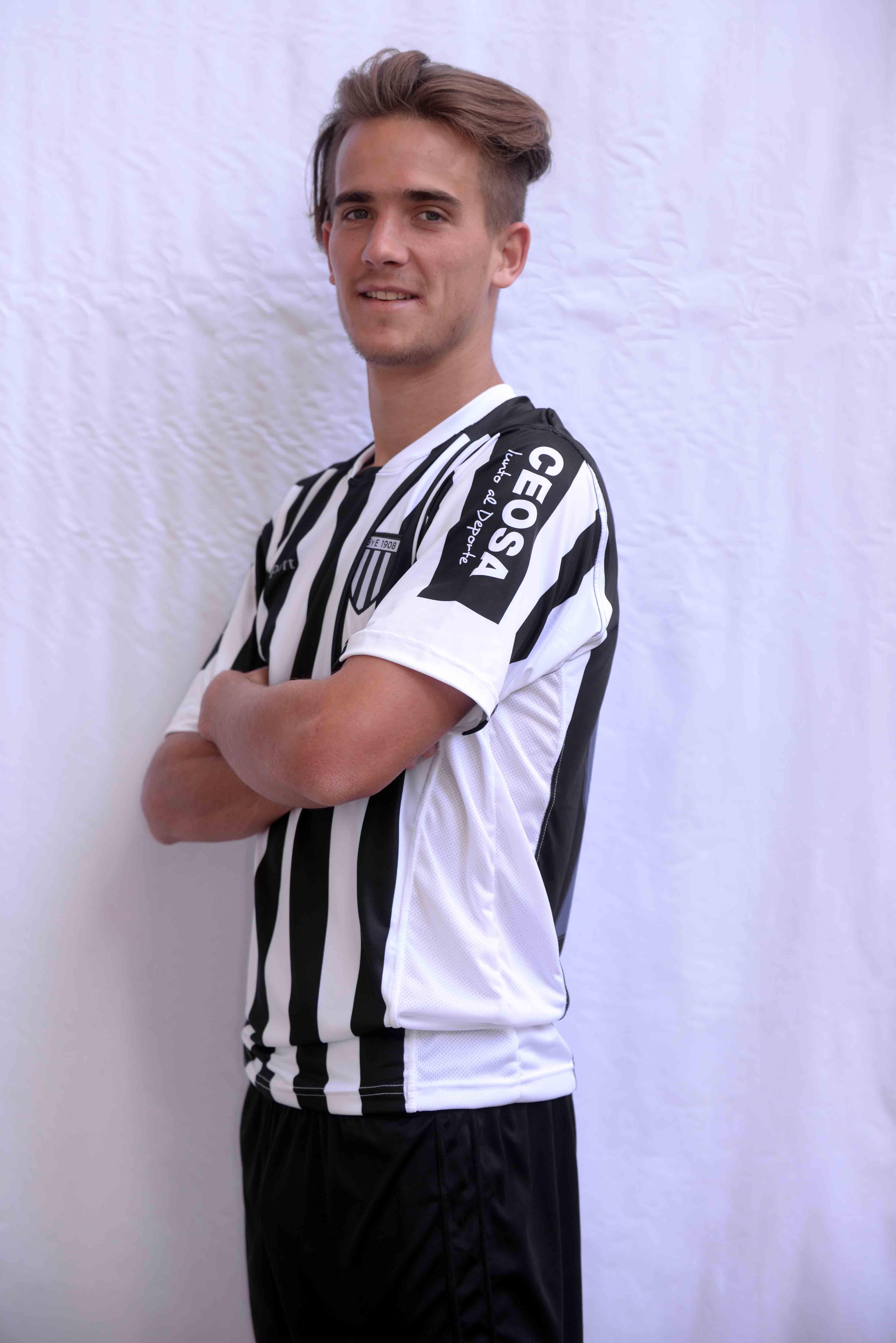 Mateo Ramírez